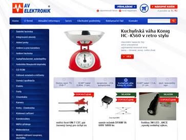 AV Elektronik