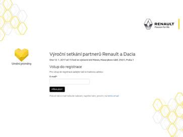 Renault konvence